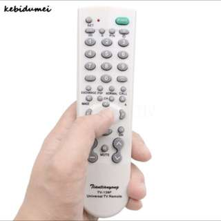Universal TV Television Remote Control!