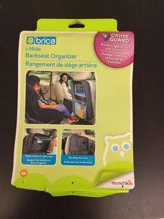 I-hide Backseat Organiser