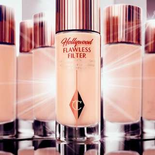 CHARLOTTE TILBURY  Hollywood Flawless Filter - 1 fair