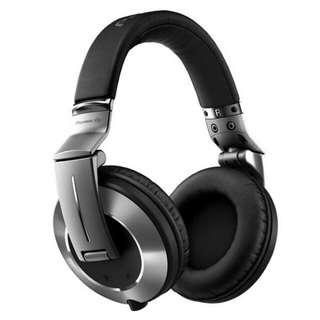 PIONEER DJ HDJ-2000MK2 HEADPHONES