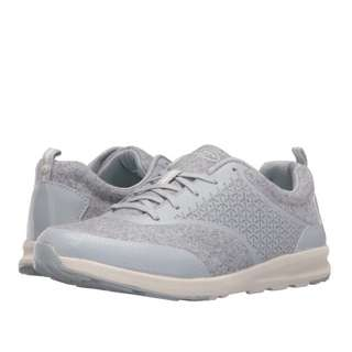 Dr Scholl's Tosha | Light Grey Flannel | US Women's Size 6.5,8.5,10 | Sneaker Shoe