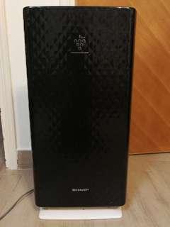 Sharp air purifier FU-W40AB