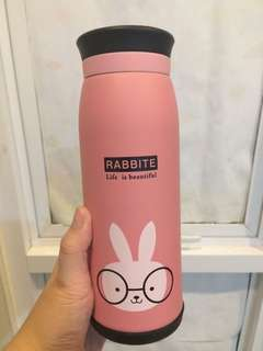 Thermos rabbit