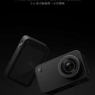 Xiaomi Mijia small camera