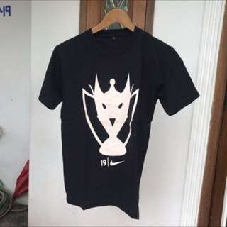 Kaos Tshirt Murah MU Glow In The Dark