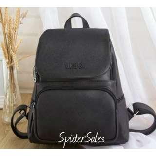 Ladies bag backpack bag Shoulder bag Handbag  Korean Women bag backpack bag Quality bag