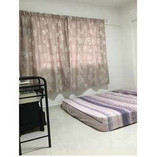 Ang Mo Kio room rental