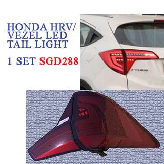 HONDA HRV/VEZEL LED TAIL LIGHT