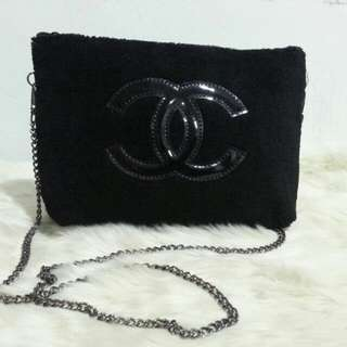Chanel Parfum Sling Bag