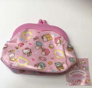 Sanrio Kitty, Twinstar, Cheery Chums, Melody