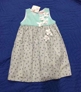 Great Kids Baby Maxi Dress