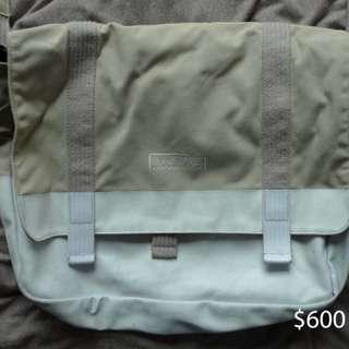 Krisvanassche x eastpack bag
