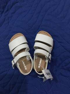 Old Navy Baby Shoes BNWT