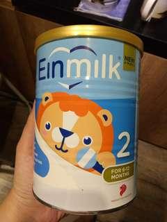 Einmilk 2