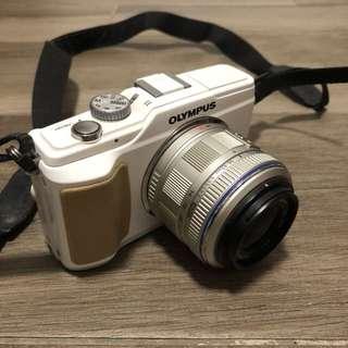 Olympus Pen E-PL2 Camera