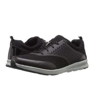 Dr Scholl's Tosha | Black Flannel | US Women's Size 6.5,7.5,8 | Sneaker Shoe