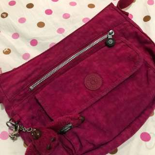 Kipling Slingbag (Authentic)