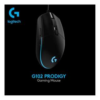 [BNIB] G102 Prodigy