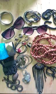 Pre-loved Accessories