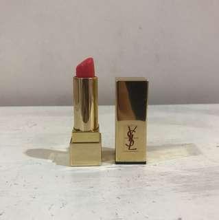 YSL Lipstick Shade 52