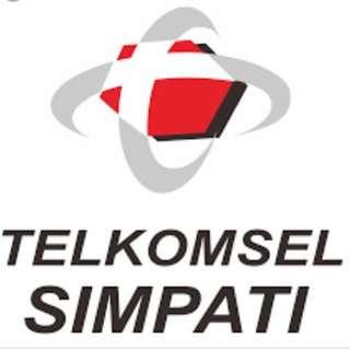峇里島 Bali  TELKOMSEL SimPATI上網電話卡🏖📱