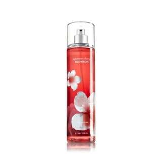 Bath&Body Japanese Cherry Blossom (100% Authentic)