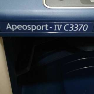 Fuji Xerox Apeosport IV C 3370 colour copier
