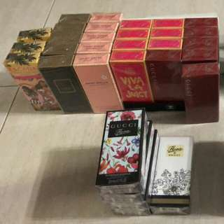 Pocket Perfume 20ml