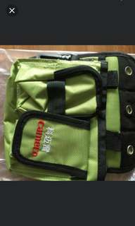 tool Bag Fishing Pouch Cycling Pouch Trekking Pouch Small Pouch Jogging Pouch Outdoor Pouch Thigh pouch Waist Pouch Green Pouch satchel