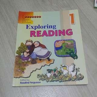 Exploring Reading 1