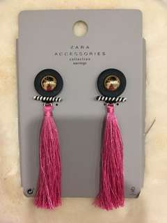 ZARA Earrings (BRAND NEW)