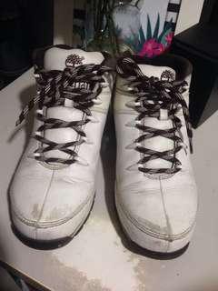 Sepatu Timberland Ori