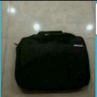 In Stock Asus Laptop Bag. Size is Width 15.5  × height 12 inches