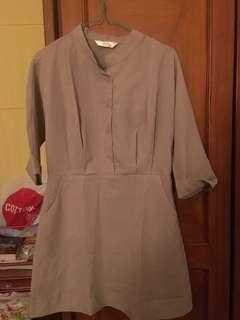 Kemeja blouse wanita
