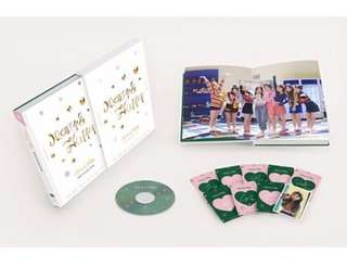 [Preorder] TWICE MERRY AND HAPPY MONOGRAPH