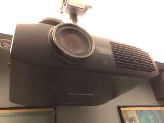 Panasonic projector 投影器