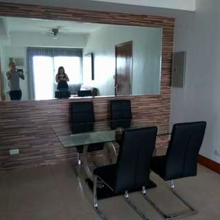 1 Bedroom For Rent in Aspire Tower C5 Nuvo City