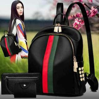 3in1 Gucci inspired Bag
