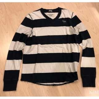 A&F Abercrombie&Fitch 針織衫