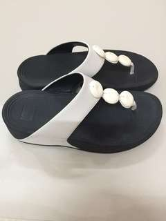 Fitflop White