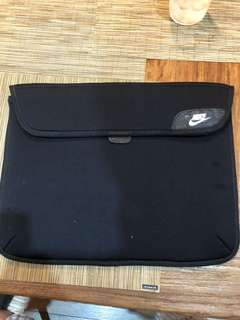 Nike laptop sleeve