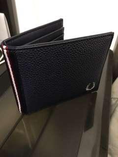 Fredperry wallet