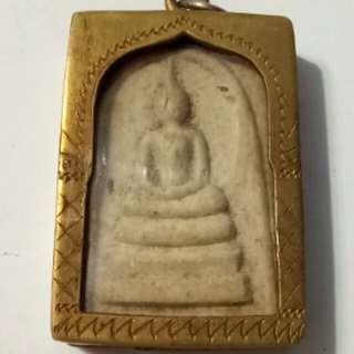 Phra Somdej Wat Larkang BE2400-2411