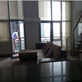 1 Bedroom Furnished For Rent in Le Grand 2 Eastwood City