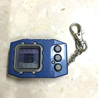 Digimon Pendulum V2 - Grey
