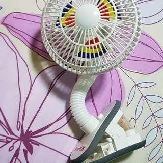 Stroller Fan