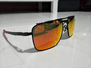 Authentic Oakley Prizm gauge 6 Sunglasses