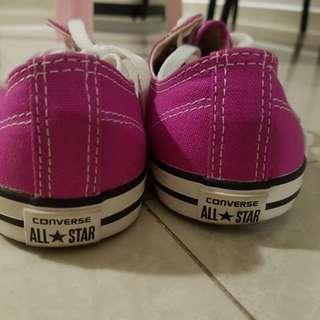 Mint women converse shoes