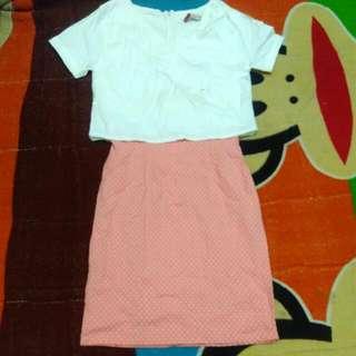Dress Sale Stock