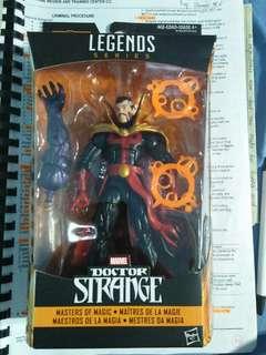 Marvel legends Dr. Strange